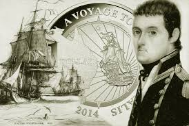Matthew Flinders and the Investigator