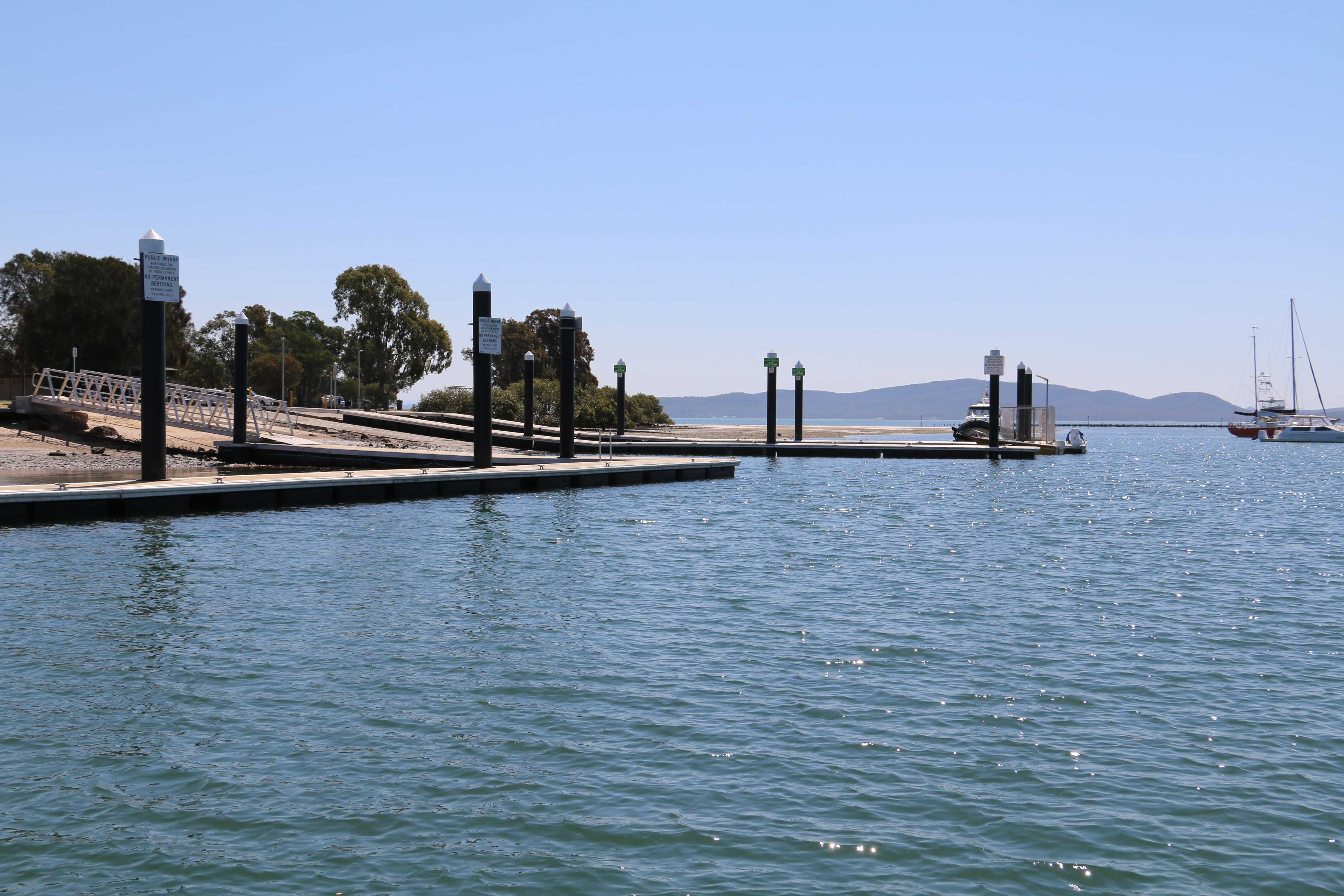 Boating on Port Stephens, New South Wales | Boating Downunder